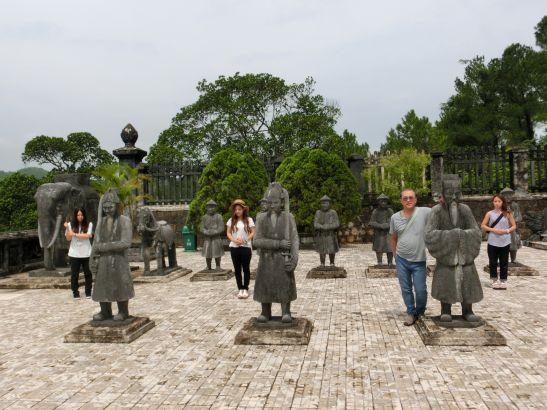 ベトナム遺跡